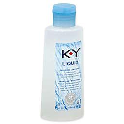 K-Y® Liquid 5 oz. Personal Lubricant