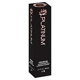 Wet Platinum 3.1 fl. oz. Premium Concentrated Lubricant Serum