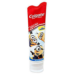 Colgate® Minions 4.6 oz. Fluoride Toothpaste in Mild Bubble Fruit
