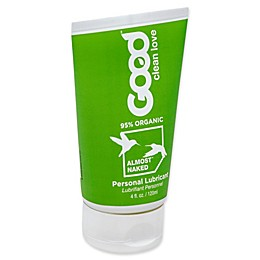 Good Clean Love 4 fl. oz. Almost Naked Personal Lubricant