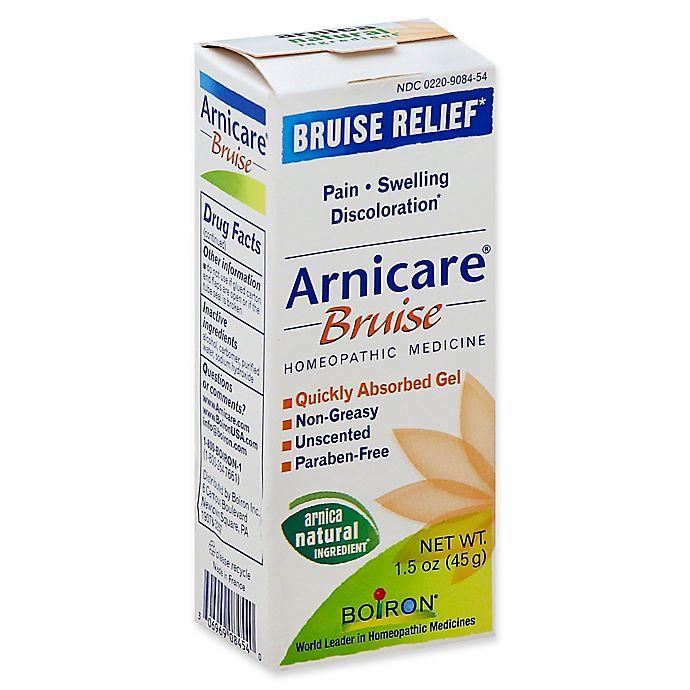 Alternate image 1 for Boiron Arnicare® 1.5 oz. Bruise Relief Gel