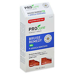 Procure 2 fl. oz. Bruise Remedy Gel + Arnica Montana