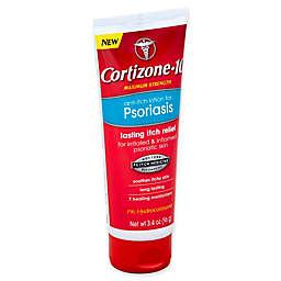 Cortizone 10® 3.4 oz. Maximum Strength Anti-Itch Lotion for Psoriasis