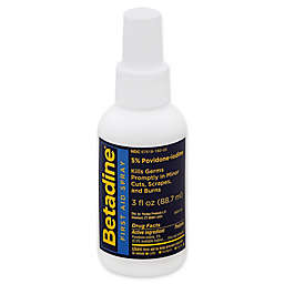 Betadine® 3 fl. oz. First Aid Spray