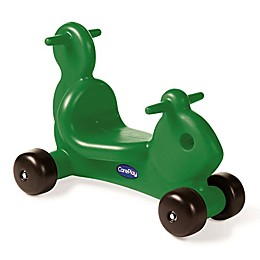 CarePlay Ride-On Squirrel in Green