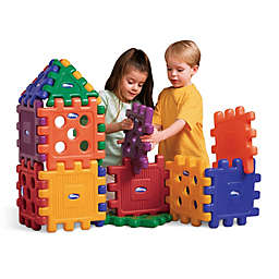 CarePlay 16-Piece Grid Blocks