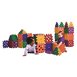 CarePlay 48-Piece Grid Blocks