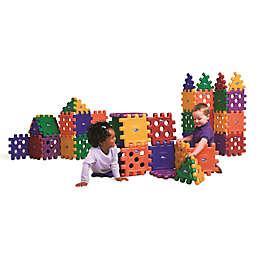CarePlay 48-Piece Grid Blocks