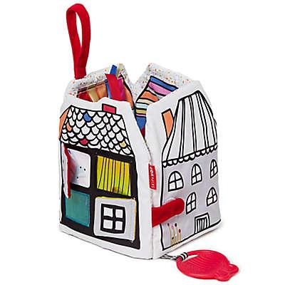 SKIP*HOP® Vibrant Village Peek & Play Soft Activity Book