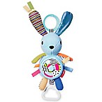 SKIP*HOP® Vibrant Village Pull & Spin Activity Bunny