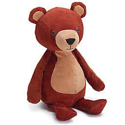 Manhattan Toy® Folksy Foresters Bear Plush Toy