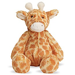 Manhattan Toy® Lovelies Genna Giraffe Plush Toy