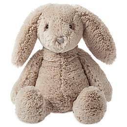 Manhattan Toy® Lovelies Latte Bunny Plush Toy