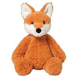 Manhattan Toy® Lovelies Fraser Fox Plush Toy