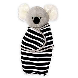 Manhattan Toy® Swaddle Babies Koala Plush Toy
