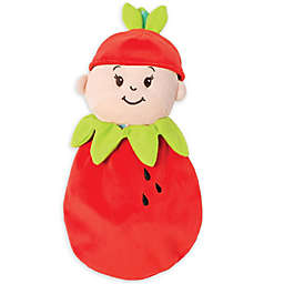 Manhattan Toy® Wee Baby Stella Fruit Suit Strawberry Baby Doll