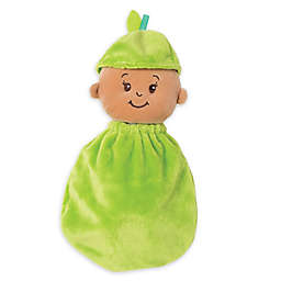Manhattan Toy® Wee Baby Stella Fruit Suit Pear Baby Doll