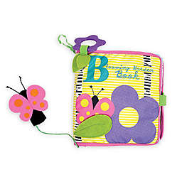 Manhattan Toy® Blooming Garden Book