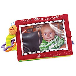 Manhattan Toy® Look Who's Smiling Photo Book