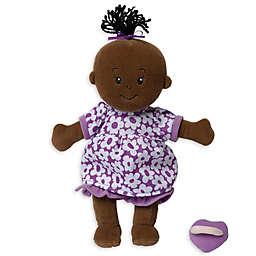 Manhattan Toy® Wee Baby Stella Nurturing Baby Doll