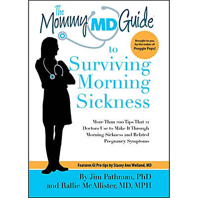 Morning Sickness Book