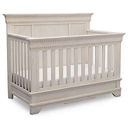 Simmons Kids® Tivoli 4-in-1 Convertible Crib in Antique White