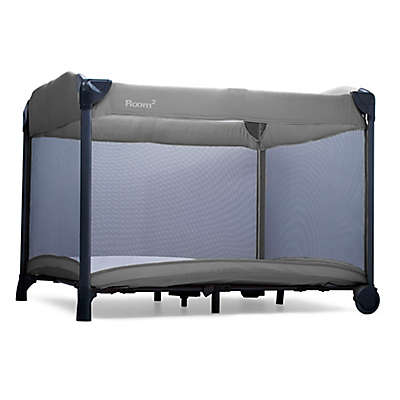 Joovy® New Room2™ Playard in Charcoal