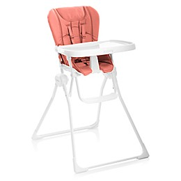 Joovy® Nook™ High Chair in Coral