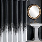Vince Camuto® Lyon Shower Curtain in Grey