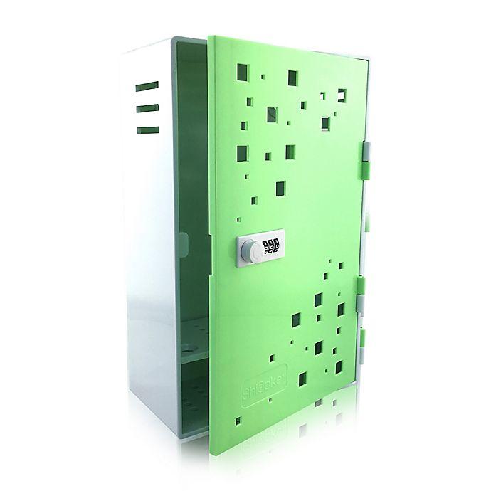 Alternate image 1 for Shlocker Shower Storage Locker