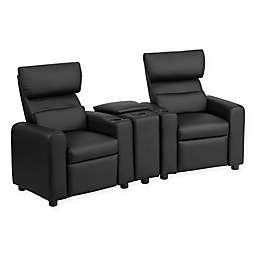 Flash Furniture Kid's Theater Chair