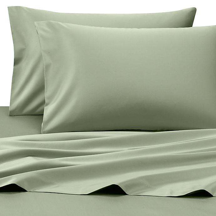 Stearns Foster Flawless Fit Full Sheet Set