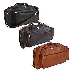 Piel® Classic 23-Inch Large Carry On Duffle