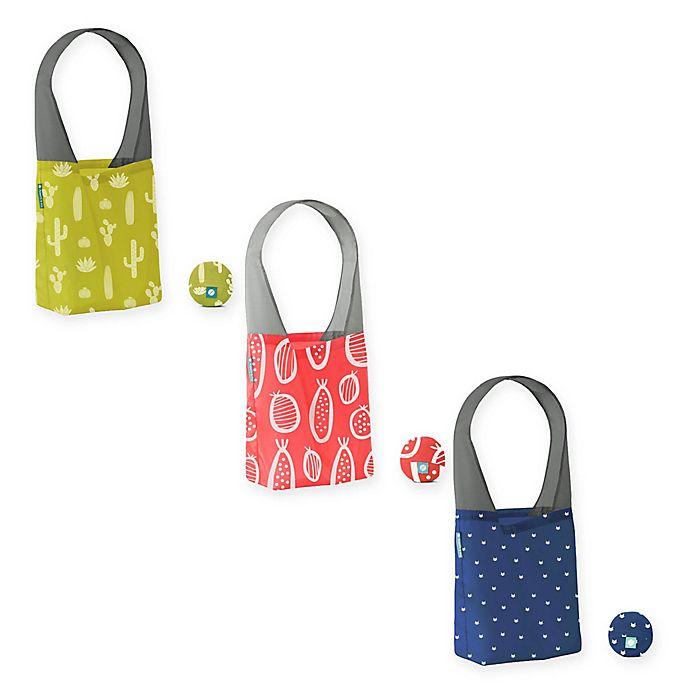 1547564b8 Flip   Tumble Flip Bag 24-7 Printed Reusable Shopping Bag