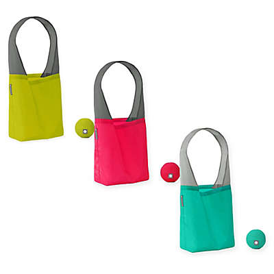 Flip & Tumble Flip Bag 24-7 Solid Reusable Shopping Bag