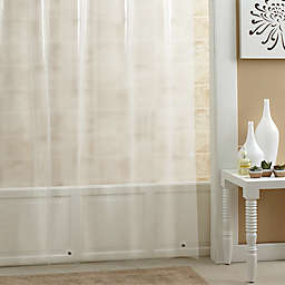 SALT PEVA Shower Curtain Liner