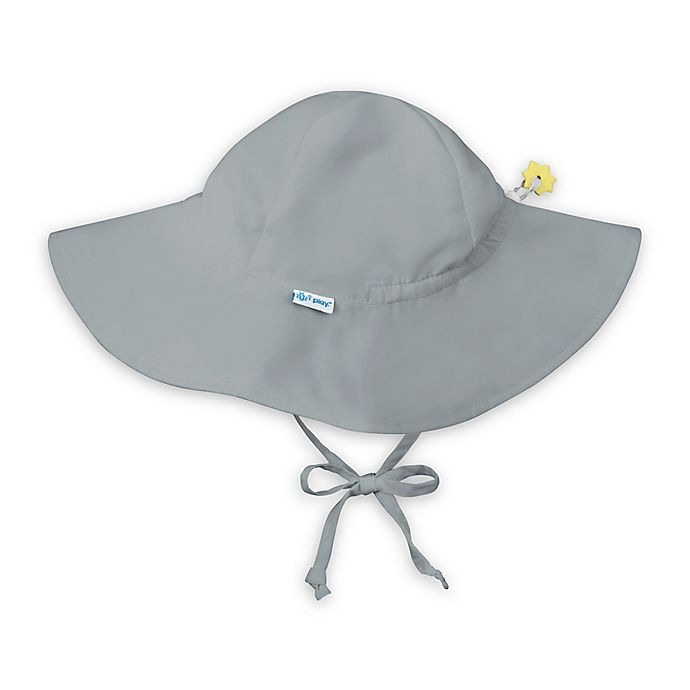 Alternate image 1 for i play.® by green sprouts® Brim Sun Hat