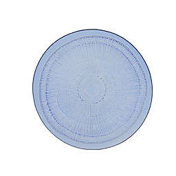 French Home Birch Salad Plates in Sapphire Blue (Set of 4)