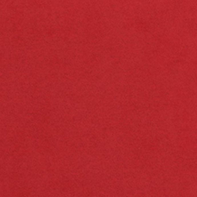 Alternate image 1 for Vant Panels Upholstery Swatch in Micro Suede Red