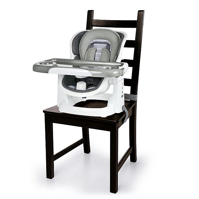 Alternate image 1 for Ingenuity™ Boutique Collection™ SmartClean ChairMate High Chair™ in Bella Teddy™