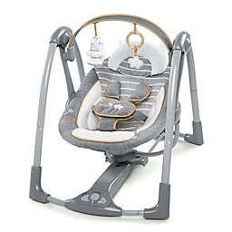 Ingenuity™ Boutique Collection Swing 'n Go™ Portable Swing