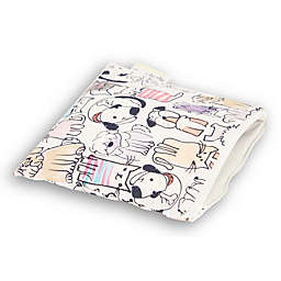 Itzy Ritzy® Snack Happens™ Reusable Snack & Everything Bag in Raining Cats and Dogs