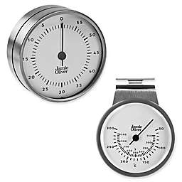 Jamie Oliver Thermometer & Timer Collection
