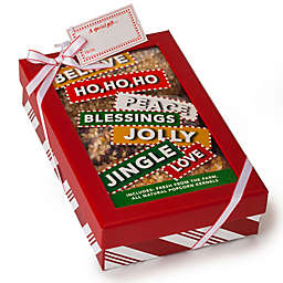 Wabash Valley Farms™ Holiday Themed Fresh From the Farm Popcorn Set