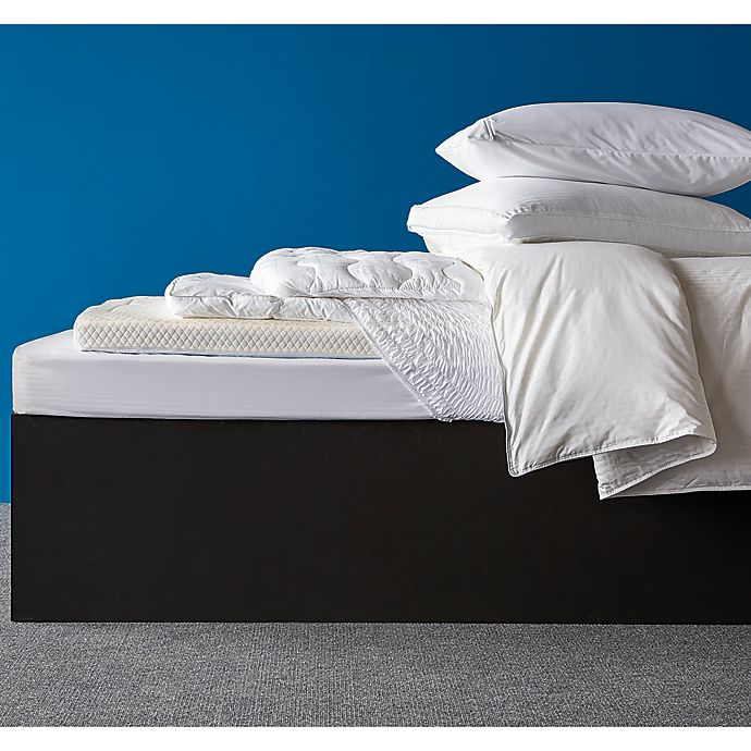 Alternate image 1 for Build a Better Bed: Therapedic®