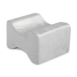 Therapedic® Memory Foam Spinal Alignment Pillow in Grey