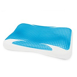 Therapedic® GelMAX™ Contour Pillow