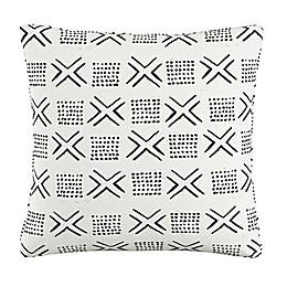 Skyline Furniture Remmy Throw Pillow in Cream