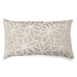 Amity Home Venice Throw Pillow in Metal