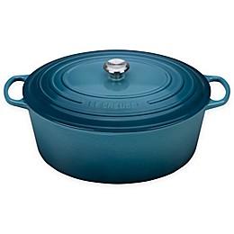 Le Creuset® Signature 15.5 qt. Oval Dutch Oven